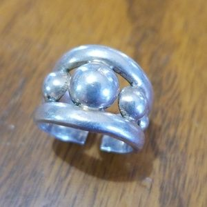 Jewelry - 925 Silver toe ring